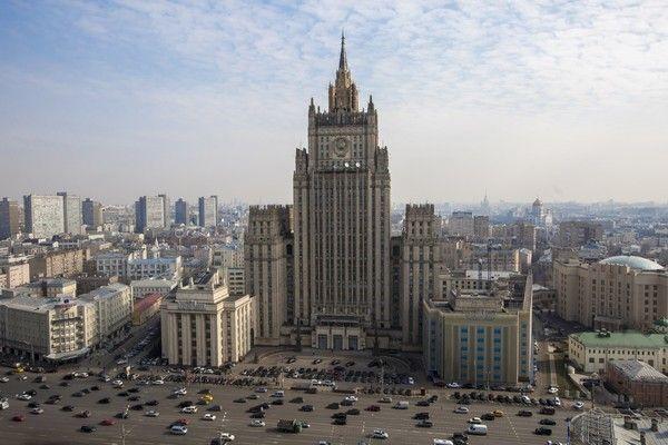 Русия обеща ответни мерки за изгонването на двамата нейни дипломати