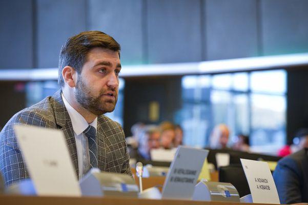 Андрей Новаков за партията на Цветанов: Не виждам причина да напускам ГЕРБ