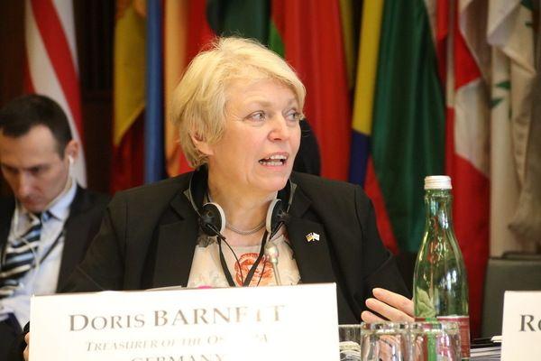 Председателят на Групата на социалистите в ОССЕ поздрави Корнелия Нинова