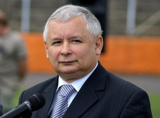 Ярослав Качински става полски вицепремиер