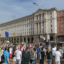 69-ти ден на антиправителствени протести в София