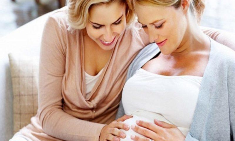 Бизнес в нета: Пловдивчанки вадят бързи пари с утроба под наем