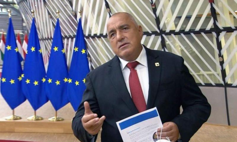 Борисов: Карантината пада на 10 дни, децата – на училище