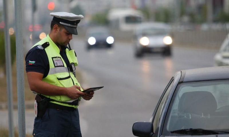 Внимание, шофьори! КАТ започна масирана акция в цяла България с новите суперкамери