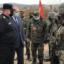 Държавните мъже с висока оценка за карловските военни, които участват в учението в Корен