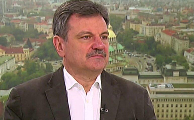 Д-р Симидчиев посочи добрата новина за ковид-19