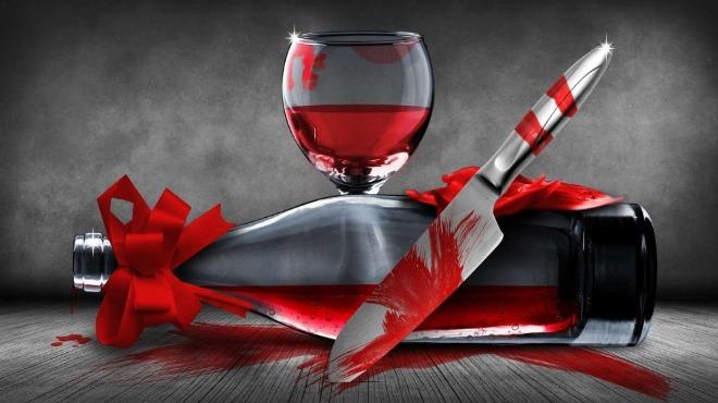 Жена получи нож в корема, след като отказала цветя и пръстен от невярната си половинка