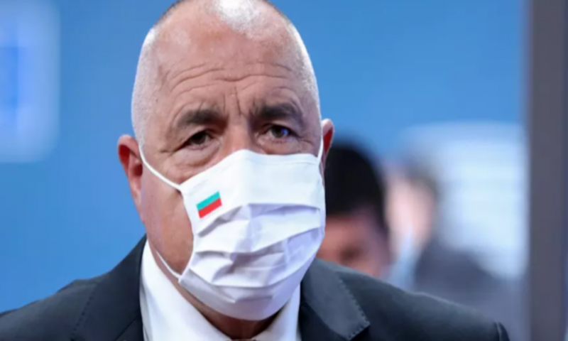 Заразеният Борисов с първи думи за болестта, какво е състоянието му