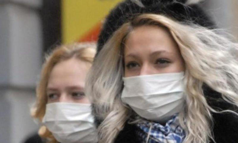 Използваните предпазни маски – развъдник на бактерии