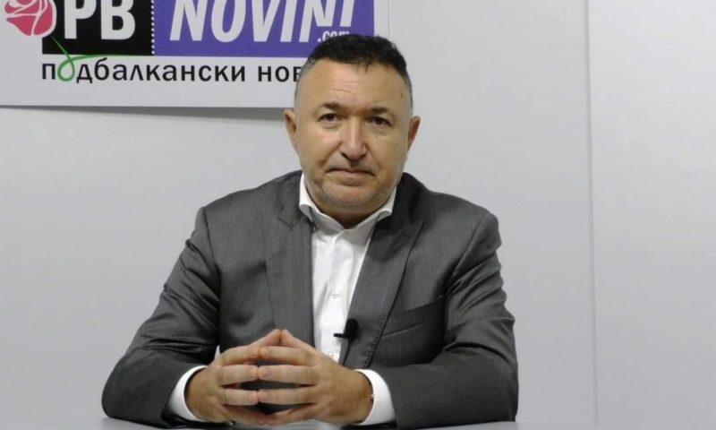 Кабаиванов пред ПБ Новинар за коалицията ГЕРБ – СДС, задаващите се избори и важните ремонти в Карлово/ВИДЕО/