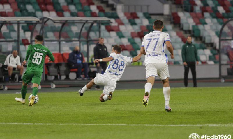Лудогорец е в групите на Лига Европа! Златни резерви покосиха Динамо (ВИДЕО)