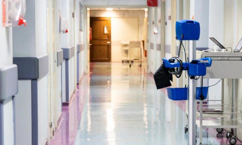 Обявен за мъртъв оцеля, изписват го от болницата