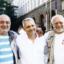 """""""Отровното триото"""" обяви за споразумение със Слави и Манолова"""