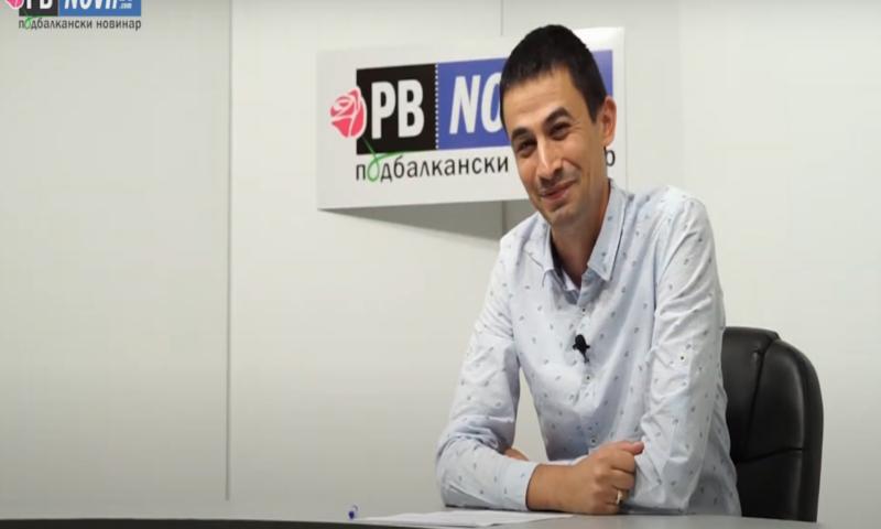ПБ Новинар представя новата доза смях от Дибидюс Нюз /ВИДЕО/