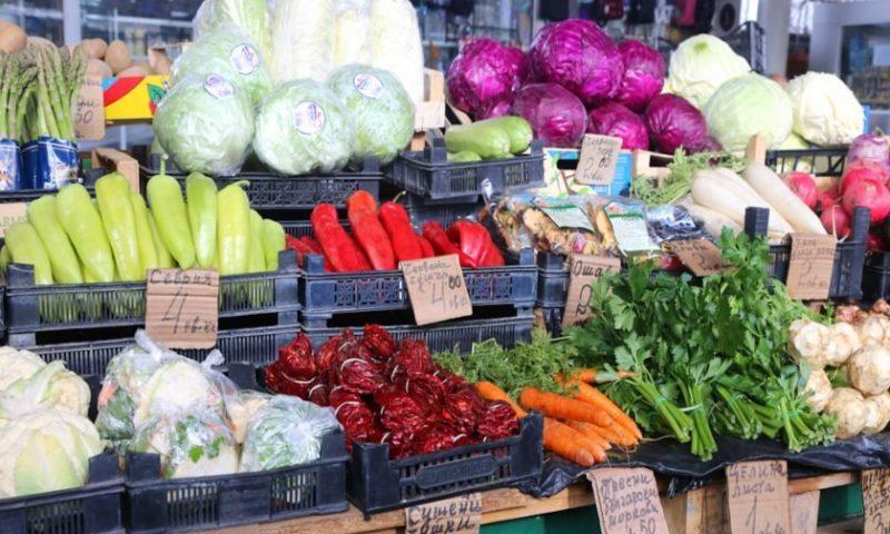Пазарът в Кричим отваря отново