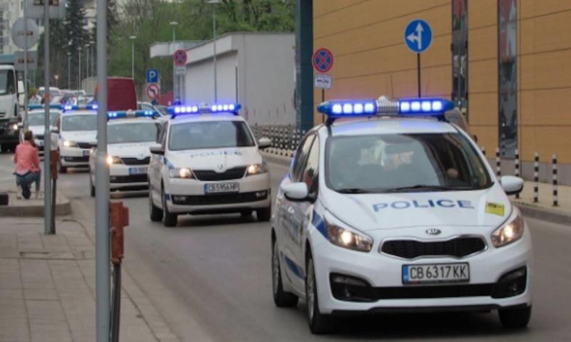 Полицаите от Смолян са в протестна готовност, настояват за увеличение на заплатите