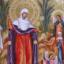 Почитаме днес чудотворна икона на Света Богородица, излекувала болни и страдащи