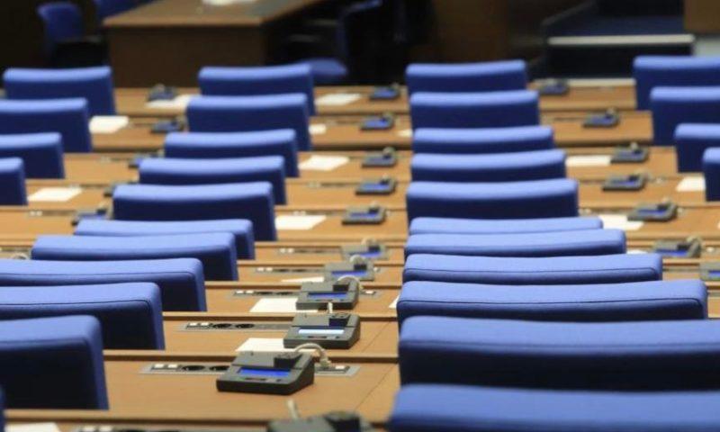 Проучване: Пет партии в парламента, ГЕРБ пред БСП с 1%