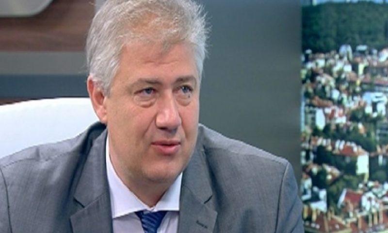 Проф. Балтов: Коронавирусът е създаден с лабораторна намеса