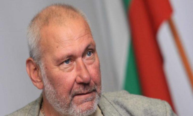 Проф. Николай Овчаров: Надписи доказват категорично, че кирилицата е българска