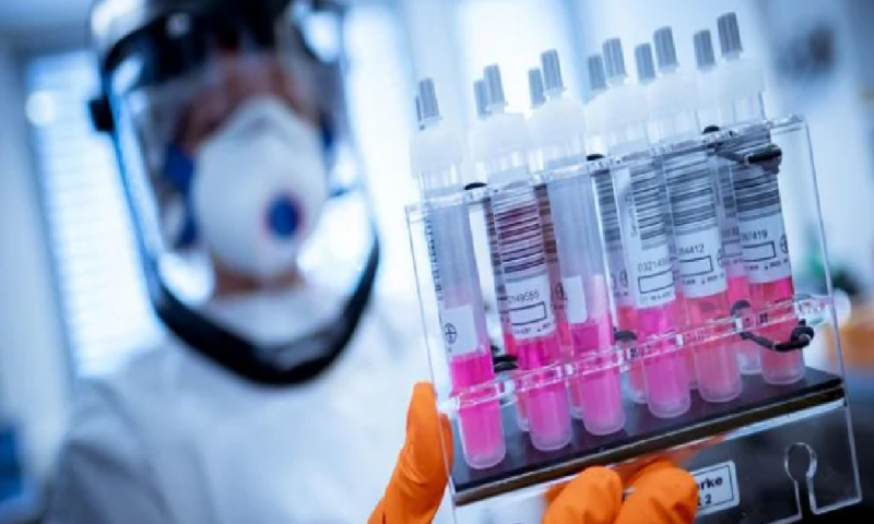 СЗО обави рекорден брой нови случая на коронавирус в Европа