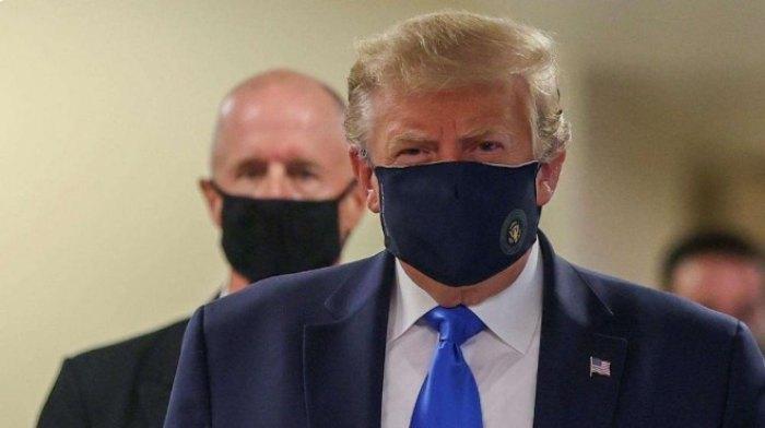 Състоянието на Тръмп се подобрява, но не е извън опасност (ВИДЕО)