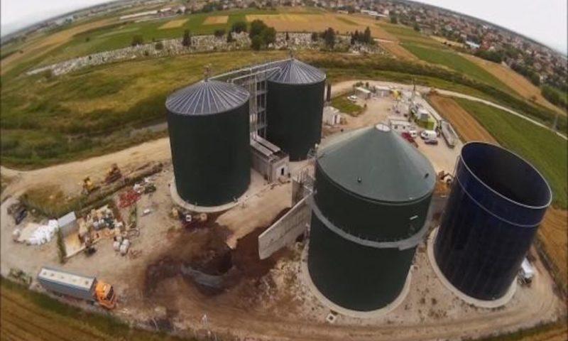 Труд ликува! РИОСВ спира биоцентралата
