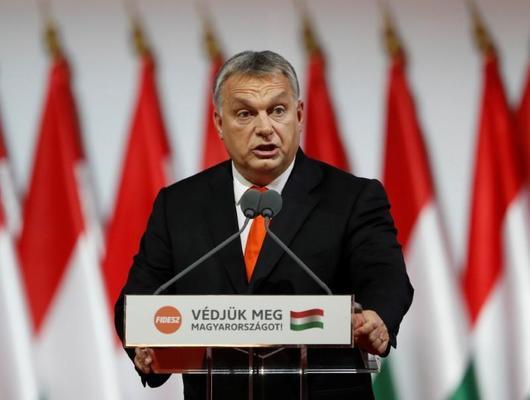 Орбан към гей организации: Оставете децата ни на мира!