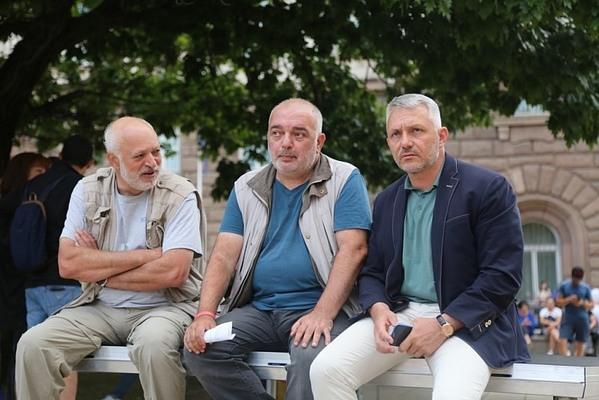 Бабикян: Никой не бива да очаква, че Брюксел ще дойде и ще уволни Борисов