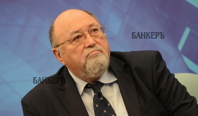 Александър Йорданов: Простаци са това, а не протестиращи