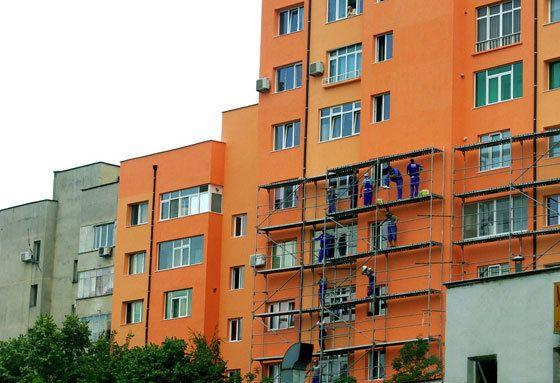 Еврокомисията въвежда задължителни енергийни стандарти при саниране на сгради