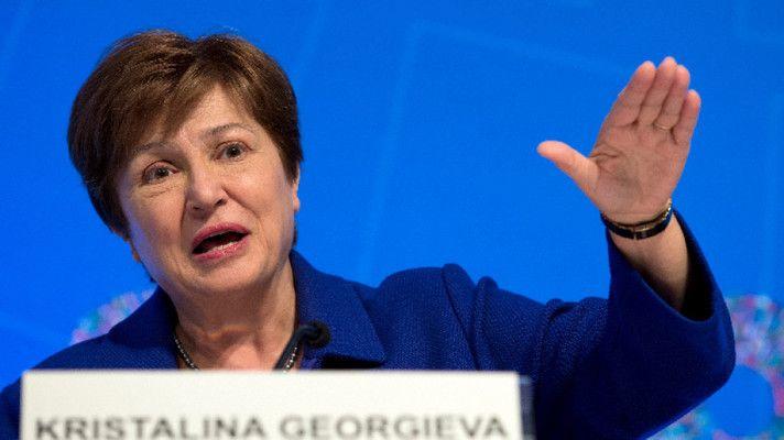 МВФ и световната банка призоваха богатите да помагат на най-бедните