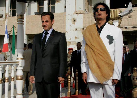 Повдигнаха ново обвинение срещу Саркози за кампанията му от 2007-а
