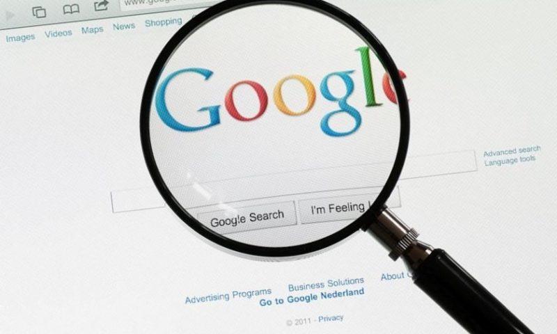 Google почете българина, открил бактерията на киселото мляко
