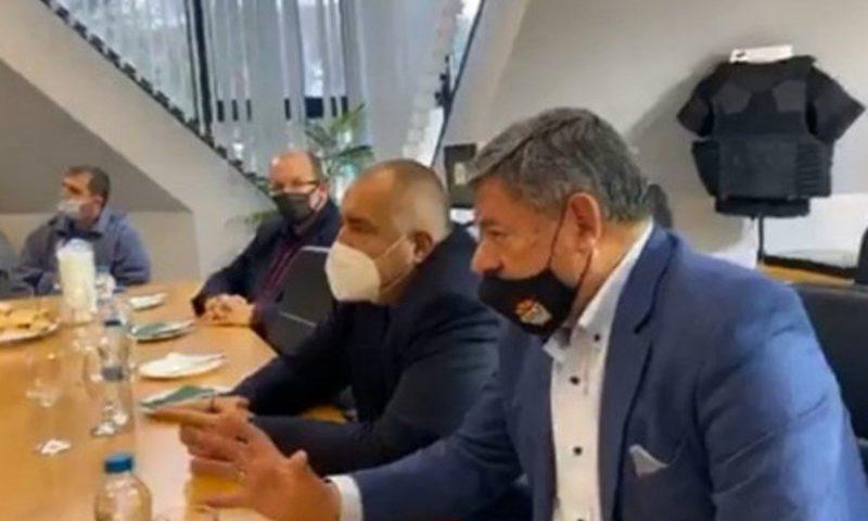 Бойко Борисов: Пандемията ни съсипа, щетите са огромни