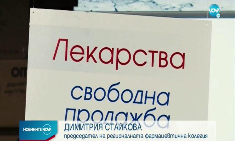 Костадин Ангелов: В лечебните заведения няма недостиг на медикаменти за коронавирус