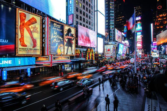 Ню Йорк: Глад и бедност в един от най-богатите градове на света