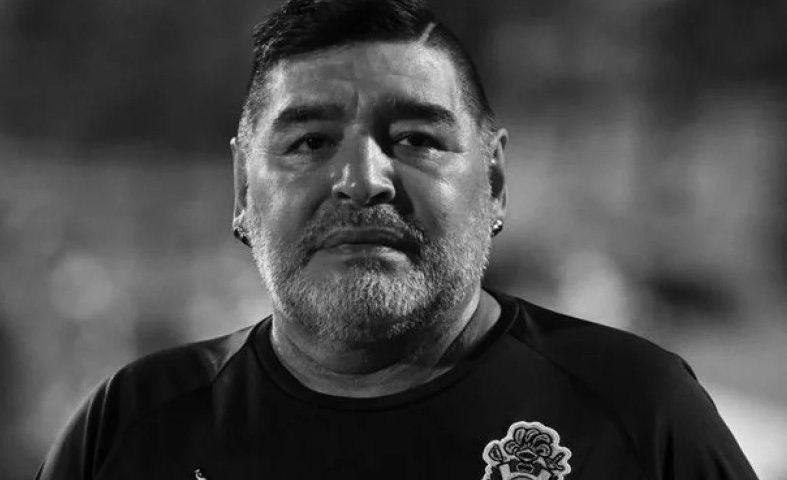Почина Диего Марадона! – Горещите новини на Подбалкана
