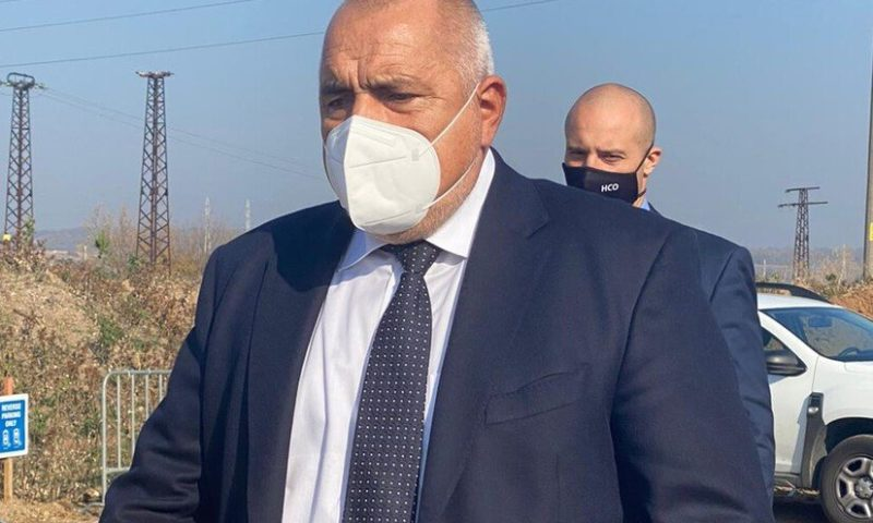 Премиерът от Родопите: Аз съм вадил държавата от най-тежката финансова криза