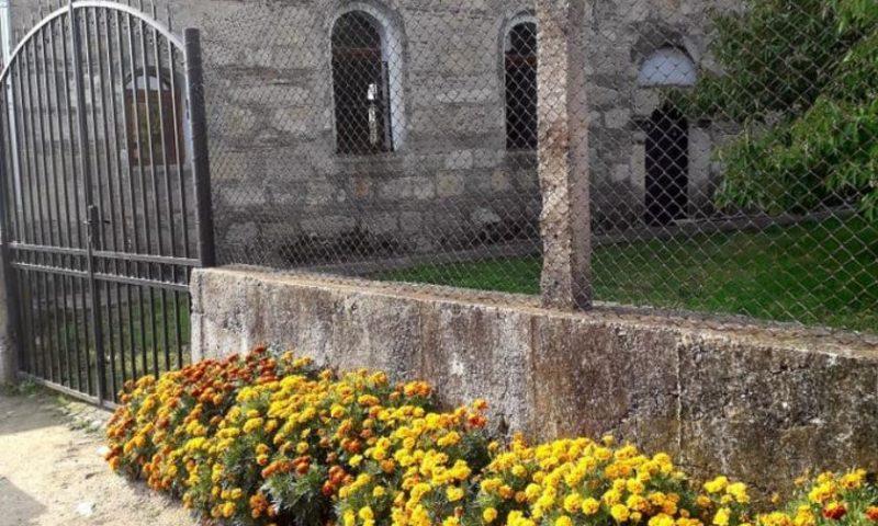 Храмов празник в Каравелово, църквата пази уникален документ/СНИМКИ/