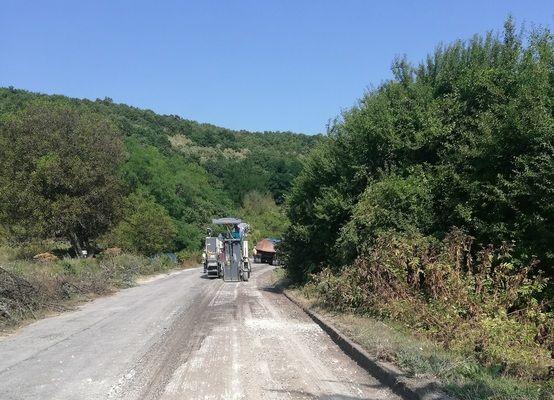 Отпускат 2,1 млн. лева за безопасност по третокласните пътища