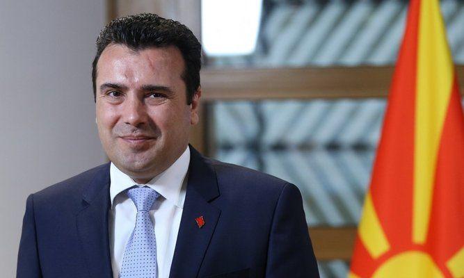 Заев: Все по-сигурно е, че България ще блокира преговорите ни за членство в ЕС