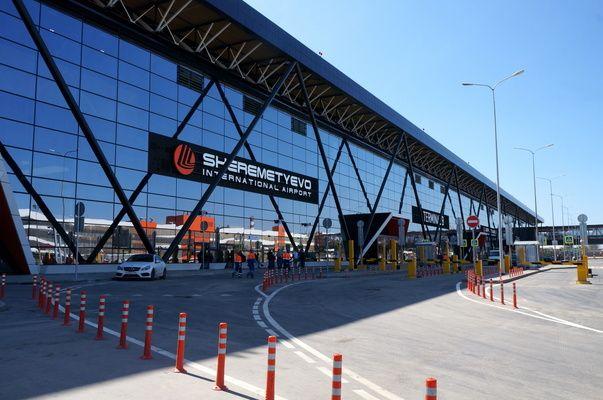 Коронавирусът преобърна класацията на европейските летища