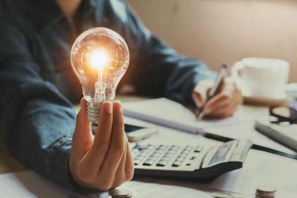 Вторник, 17 ноември – Ден на гениални идеи.