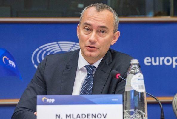 Предлагат Николай Младенов за специален пратеник на ООН за Либия