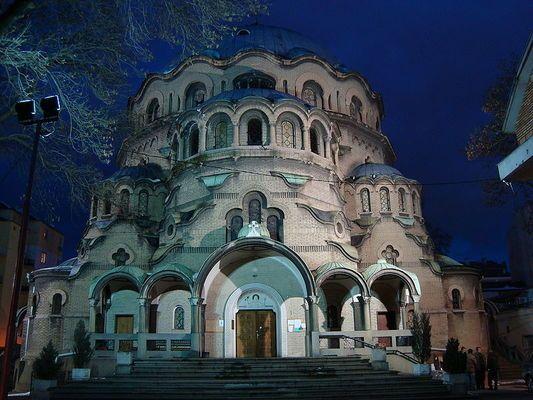 """Храмът """"Света Параскева"""" е с много добра акустика и е предпочитан за концерти и звукозаписи"""