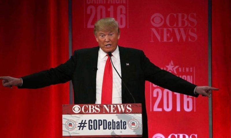 3 големи телевизии отрязаха изказване на президента Тръмп, CNN и Fox – не