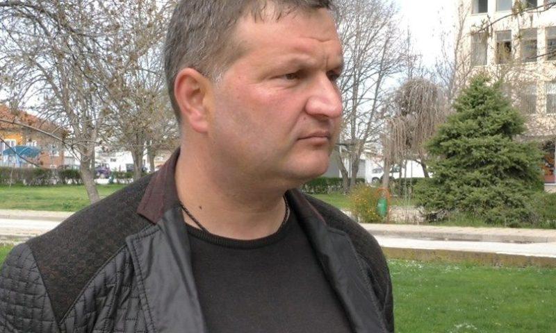 Административният съд: ОИК-Калояново трябва да прекрати правомощията на кмета Георги Георгиев
