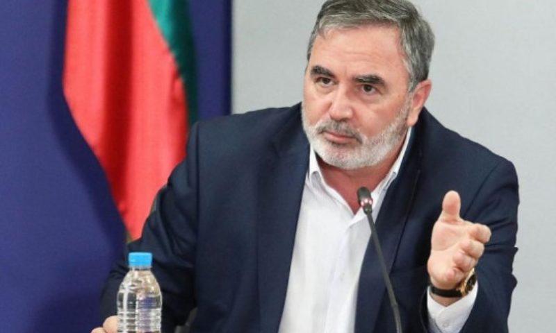 Ангел Кунчев: Ако му отпуснем края, резултата ще видим още януари