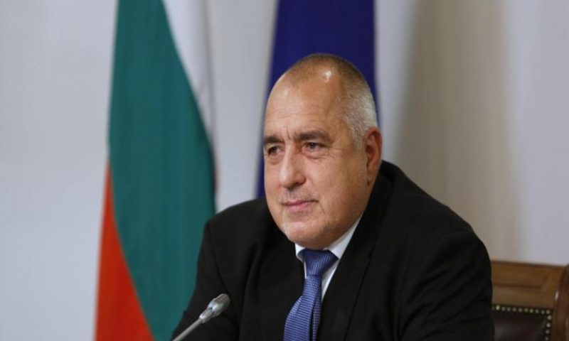 Борисов към Заев: Винаги сме готови да помогнем на нашите най-близки съседи и приятели